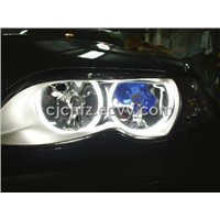 CCFL Angel Eyes for BMW E53 (X5)