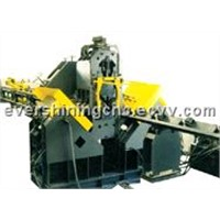 CNC Machine for Angle Drilling