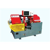 CNC Band Saw Machine (GWZ4225)