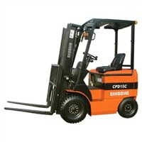 CPD15C Battery Powered Forklift