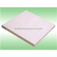 8mm China Bintanger Plywood Uv  Birch Board Manufacturer
