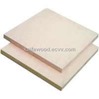 18mm China Birch Plywood UV Board
