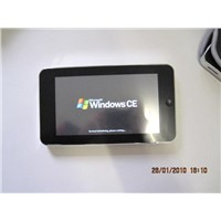 7inch MID Pocket PC
