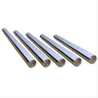 Chrome-plated Stainless Steel Cylinder Rod