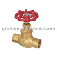 Connector Valve (GRS-G053)