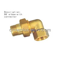 Copper Tube Fitting GRS-S014