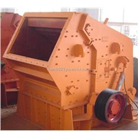 Counter Type Impact Crusher