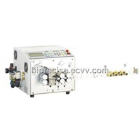 DCS-335 Digital Cutting & Stripping Machine