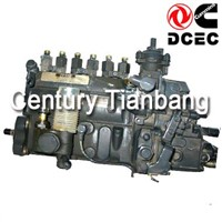 Dongfeng Dcec Truck Parts Injection Pump