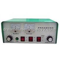 DR-1100 Electrochemical marking machine