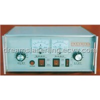 DR-2200 Electrochemical marking machine