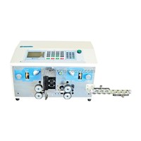 Automatic Wire Stripping Machine (DSC-250)