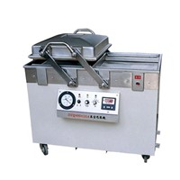 DZ400-2SB Double-chamber Vacuum Packing Machine