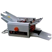 DZ-9 Paper Folding Machine