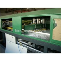 Door Profile Production Line