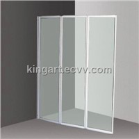 Double Glass Doors KA-Q7903