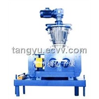 Dry Roll Press Granulator