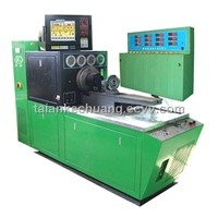EPT-EMC815 Oil Quantity Measurement Digital Display Test Stand