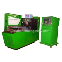 Diesel Fuel Injection Pump Test Bench Fission Type (EPT-EMC)