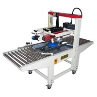 FJ-6050 UP-Down Animate Adhesive Tape Carton Sealer