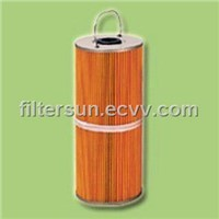 Filter Element for Oil-Cut