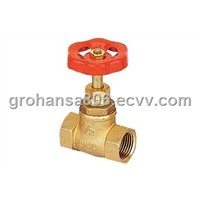 Fire Protection System Valves (GRS-G051)