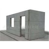 Fire-Proof Eps Sandwich Wall Panel
