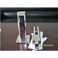 Frameless Glass Clamp