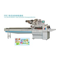 Frozen Food Packing Machine