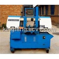 CNC Sawing Machine (GS-260)