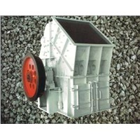 GXF High-Efficiency Complex Crusher