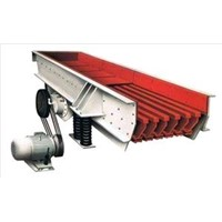 Vibrating Feeder Series (GZD/ZSW)