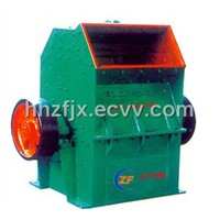 Gangue Counterattack Hammer Crusher
