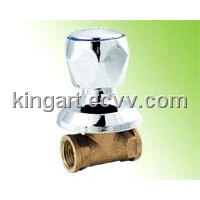 Gas Burner Valves