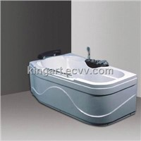 Glass Bathtub KA-J1607