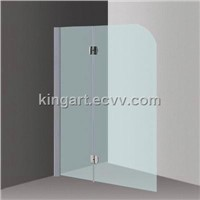 Glass Shower Screen KA-Q7909