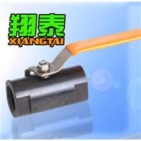 Guang Type Ball Valve (WCB)