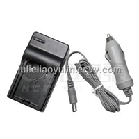 HCT01 Series Digital Camera Li-ion Battery Charger
