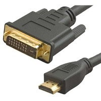 HDMI / DVI / VGA Connector Adapter