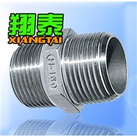 Hexagon Nipples (Pipe Fitting)