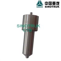 Howo Parts Oil Injectinn Nozzle