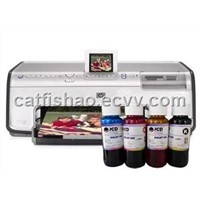HP Desktop Series Inkjet Ink