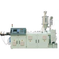 High Speed Single Screw Extruder