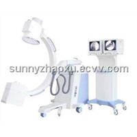 High Frequency C Arm X Ray Equipment