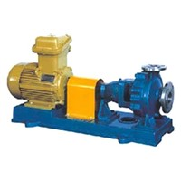 IH (IS) Series Chemical(water)centrifugal Pump
