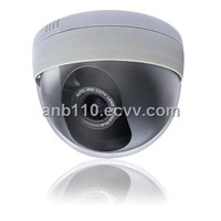 IP Dome Cameras with H.264 Video View by IE and Client software