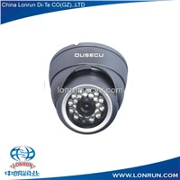 IR Varifocal Dome CCTV CAMERA