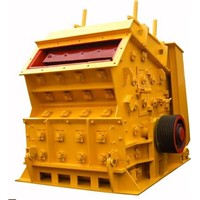 Impact Crusher (PF1010)