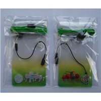 Inflatable PVC Waterproof Pouch for Ipod
