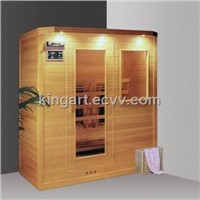 Infrared Light Sauna KA-A6403